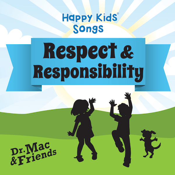 Dr. Mac: Respect & Responsibility Mini-Album Download