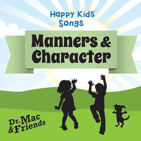 Dr. Mac: Manners & Character Mini-Album Download