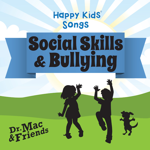 Dr. Mac: Social Skills & Bullying Mini-Album Download