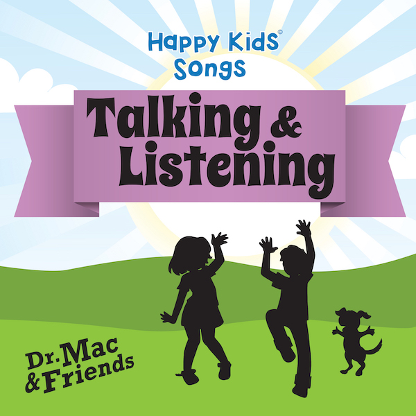 Dr. Mac: Talking & Listening Mini-Album Download
