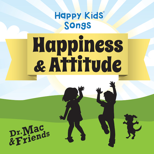 Dr. Mac: Happiness & Attitude Mini-Album Download
