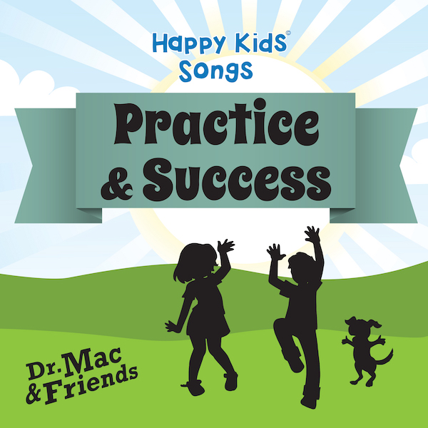 Dr. Mac: Practice & Success Mini-Album Download