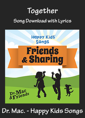 Together Song Download with Printables