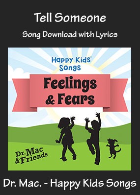 Tell Someone Song Download with Printables