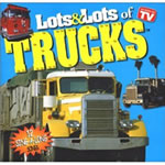 James Coffey: Lots & Lots of Trucks