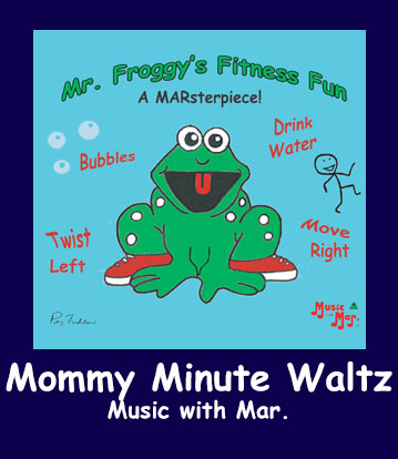 Mommy Minute Waltz Song Download with Lyrics