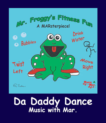 Da Daddy Dance Song Download with Lyrics