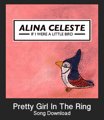 Pretty Girl In The Ring Song Download with Lyrics
