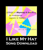 I Like My Hat Song Download with Lyrics