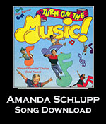 Amanda Schlupp Song Download with Lyrics