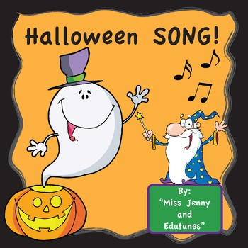 Halloween Fright Song Download with Lyrics