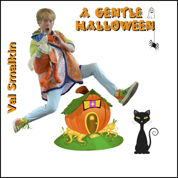 A Gentle Halloween Album Download with Lyrics