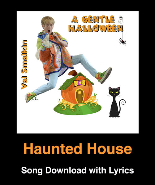 Haunted House Song Download with Lyrics