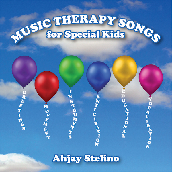 Music Therapy Songs for Special Kids Album Download with Lyrics