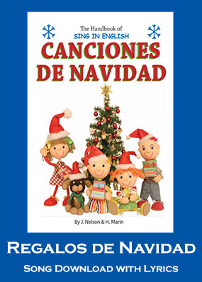 Regalos de Navidad Song Download with Lyrics