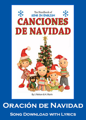 Oración de Navidad Song Download with Lyrics