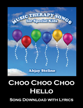 Choo Choo Choo Hello Song Download with Lyrics