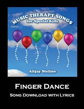 Finger Dance Song Download with Lyrics