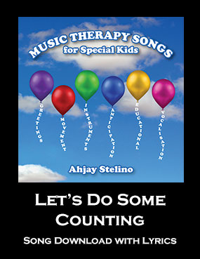 Let's Do Some Counting Song Download with Lyrics
