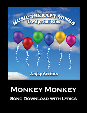 Monkey Monkey Song Download with Lyrics
