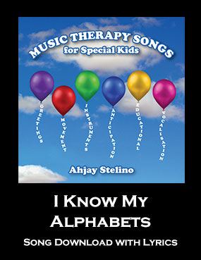 I Know My Alphabets Song Download with Lyrics