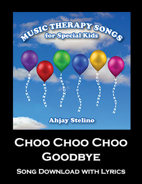 Choo Choo Choo Goodbye Song Download with Lyrics