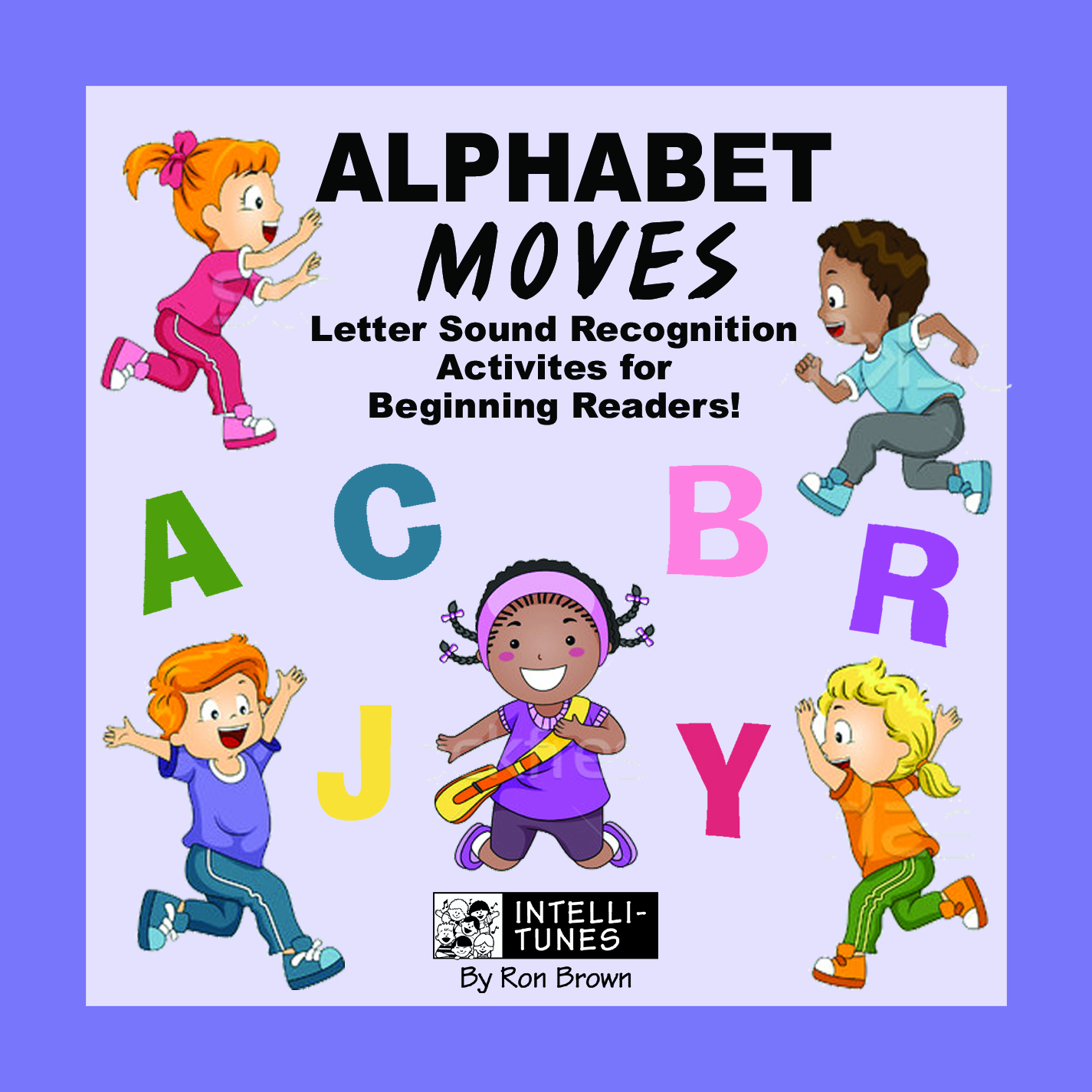 Alphabet Moves Album Download with Lyrics