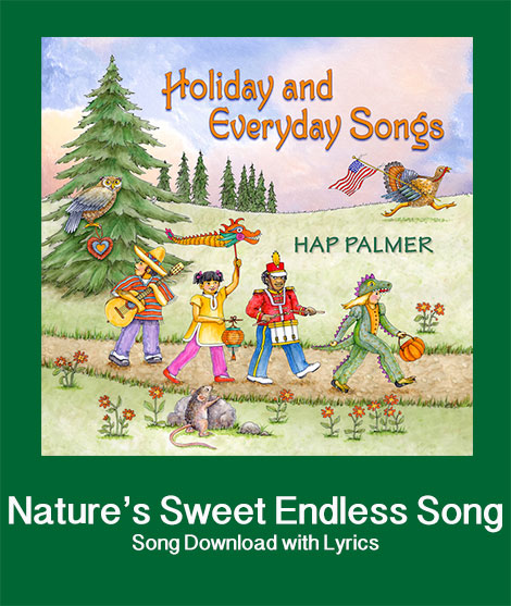 Nature's Sweet Endless Song Download with Lyrics