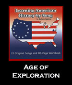 Age of Exploration Song Download with Printables