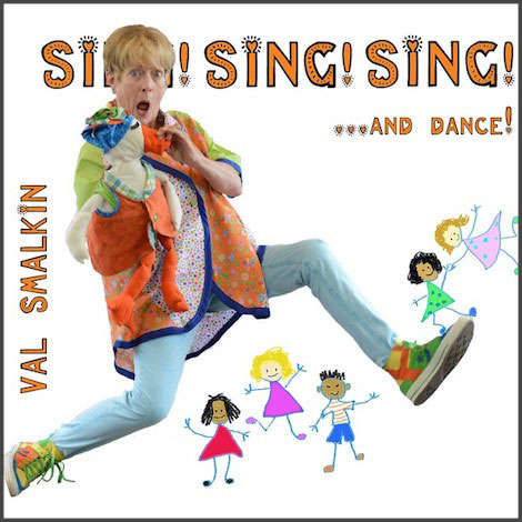 Sing! Sing! Sing! Album Download with Lyrics