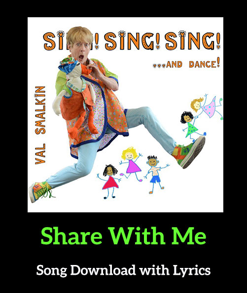 Share With Me Song Download with Lyrics