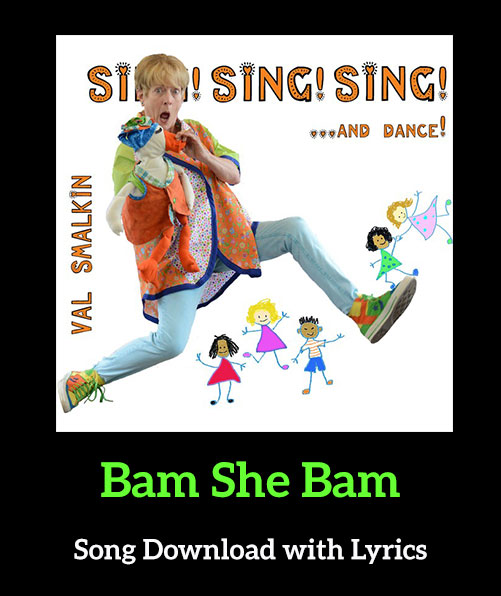 Bam She Bam Song Download with Lyrics