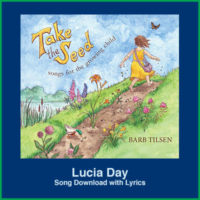 Lucia Day Song Download with Lyrics