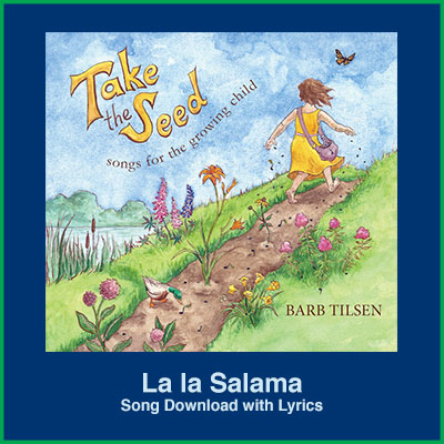La la Salama Song Download with Lyrics