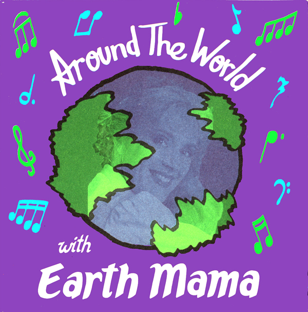 Around The World Album Download with Lyrics