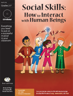 Social Skills: How to Interact with Human Beings Musical Play