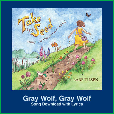 Gray Wolf, Gray Wolf Song Download with Lyrics