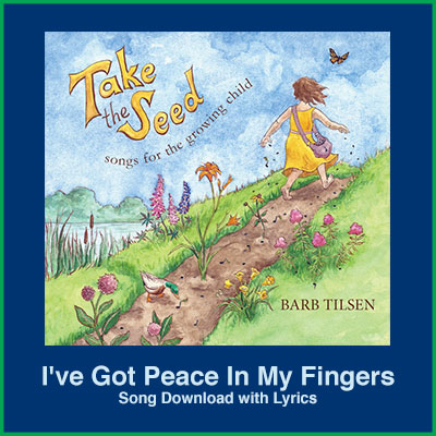I've Got Peace In My Fingers Song Download with Lyrics