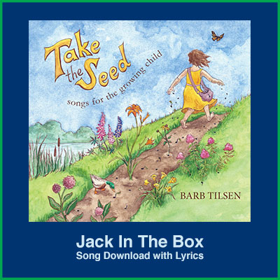 Jack In The Box Song Download with Lyrics