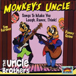 The Uncle Brothers: Monkey's Uncle