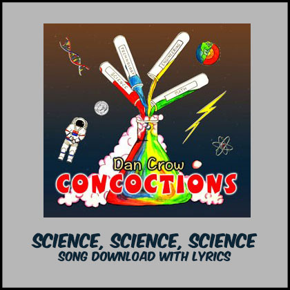 Science, Science, Science Song Download with Lyrics