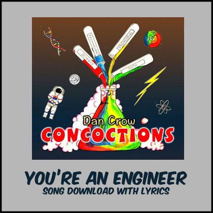 You're An Engineer Song Download with Lyrics