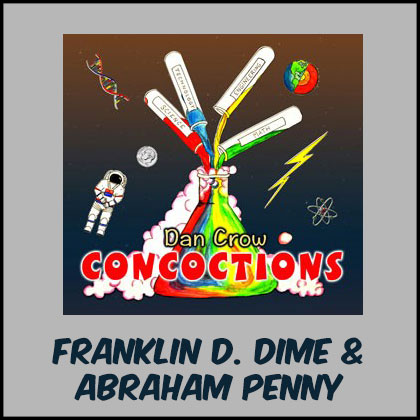 Franklin D. Dime & Abraham Penny Song Download with Lyrics