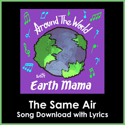 The Same Air Song Download with Lyrics