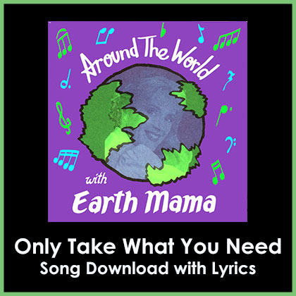 Only Take What You Need Song Download with Lyrics