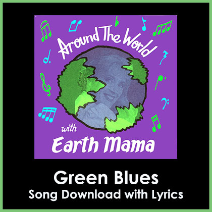 Green Blues Song Download with Lyrics