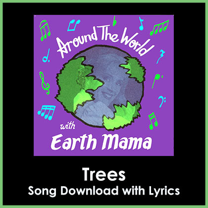Trees Song Download with Lyrics