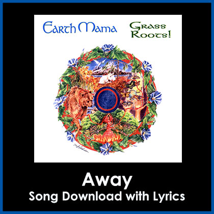 Away Song Download with Lyrics