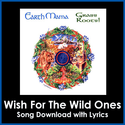 Wish For The Wild Ones Song Download with Lyrics
