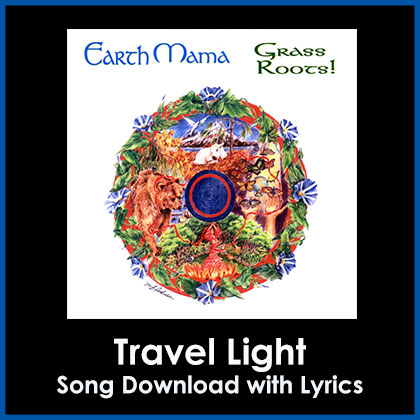 Travel Light Song Download with Lyrics